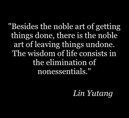 Image result for lin yutang quotes