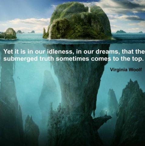 Risultati immagini per virginia woolf quotes