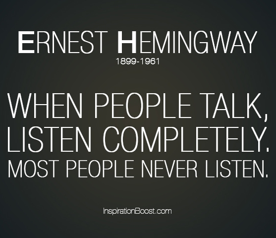 Communication Picture Quotes Famous Quotes And Sayings About