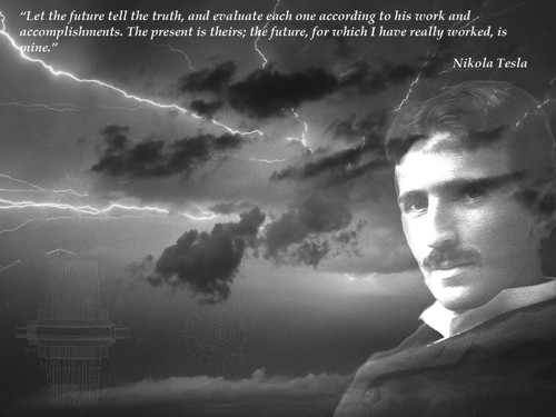 Nikola Tesla Quotes, Famous Quotes by Nikola Tesla | Quoteswave