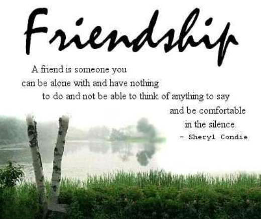 Friendship Picture Quotes, Famous Quotes And Sayings About Friendship With  Images | Quoteswave