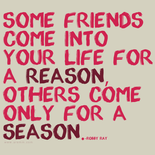 some quotes on friendship