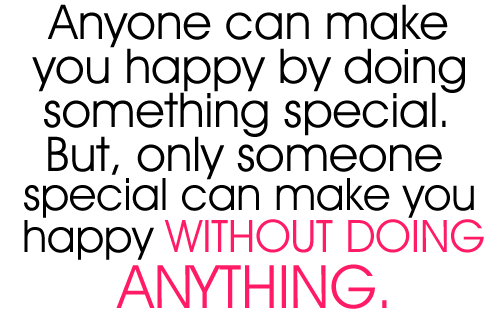 to someone special quotes
