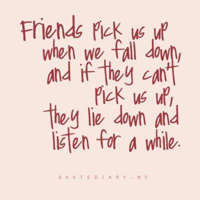 fall friendship quotes