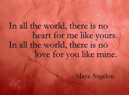 Maya Angelou Quotes (Images)