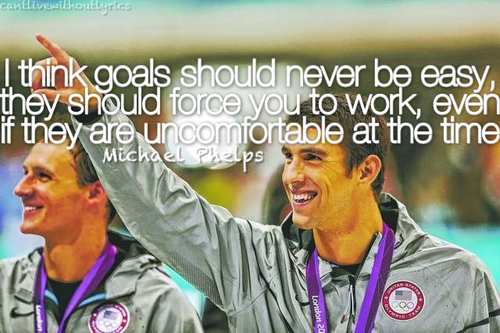 Michael Phelps Quotes (Images)