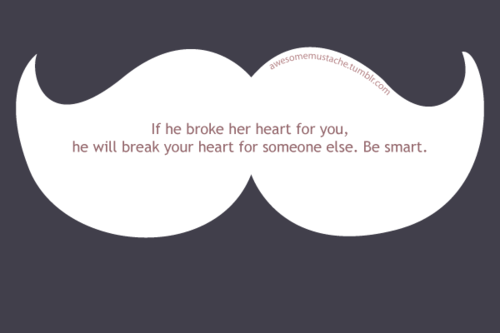 if someone breaks your heart If someone breaks your heart, find your friends the good ones they will help patch your heart back together and get you ready for returning to the subject of relationships they will help patch your heart back together and get you ready for returning to the subject of relationships.