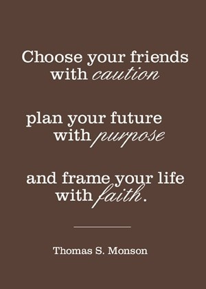 faith and friendship quotes