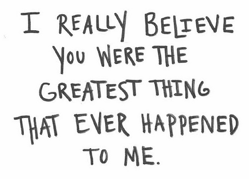 Happen Thing Quotes Best To Me The To