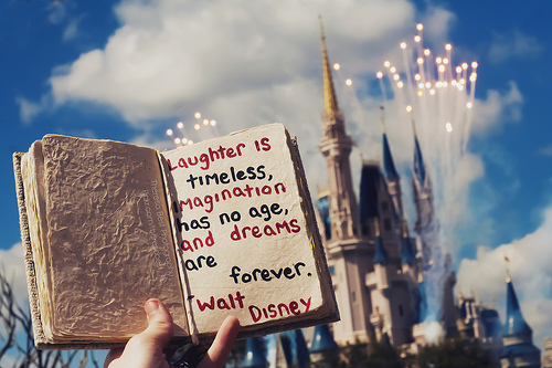 Walt Disney Quotes Images