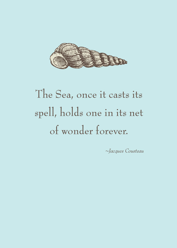 Sea Picture Quotes Famous Quotes And Sayings About Sea With