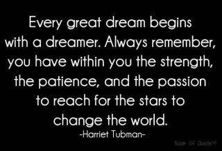 Harriet Tubman Picture Quotes, Famous Quotes by Harriet ...