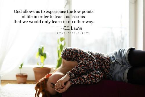 C. S. Lewis Quotes (Images)