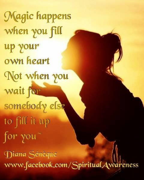 Magical Love Quotes: Magic Quotes, Famous Quotes And Sayings About Magic