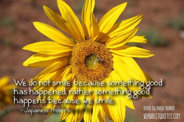 Smile Quotes Famous Quotes And Sayings About Smile Page 9