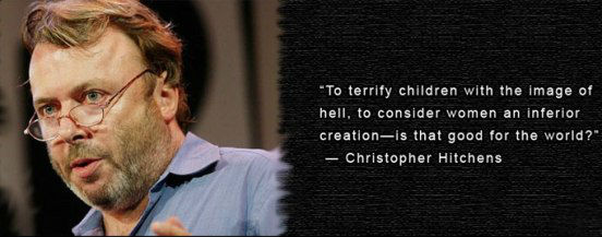 Christopher Hitchens Quotes, Famous Quotes by Christopher ...