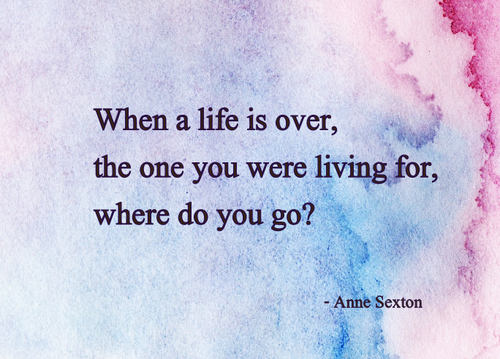 over life quotes