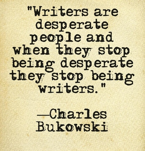 What other authors are similar to Charles Bukowski?