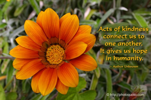Kindness Quotes Famous Quotes And Sayings About Kindness Page 2