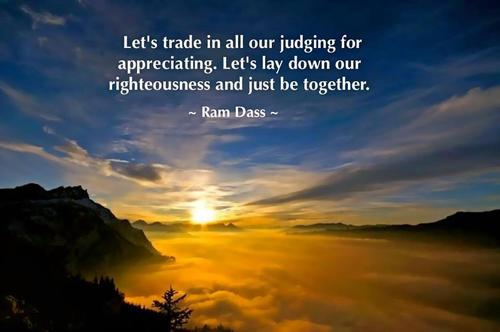 Ram Dass Quotes Amazing Ram Dass Quotes Famous Quotes By Ram Dass Quoteswave