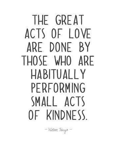 Kindness Quotes Famous Quotes And Sayings About Kindness Quoteswave